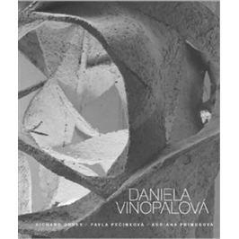 Daniela Vinopalová - Richard Drury, Pavla Pečinková, Adriana Primusová