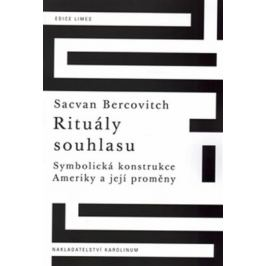Rituály souhlasu - Sacvan Bercovitch