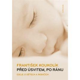 Před úsvitem, po ránu /2.vydání/ - František Koukolík