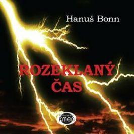 Rozeklaný čas - Hanuš Bonn