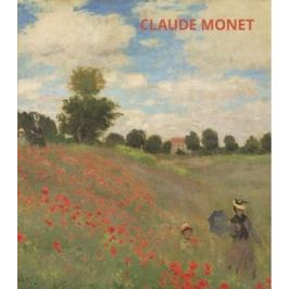 Claude Monet (posterbook) - Hajo Düchting