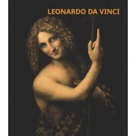 Leonardo da Vinci (posterbook)