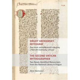 Druhý vatikánský mytograf - Alena Hadravová