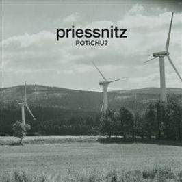 Potichu? (Skoro Unplugged) - Priessnitz - audiokniha