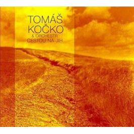 Cestou na jih - Tomáš Kočko, Orchestr - audiokniha