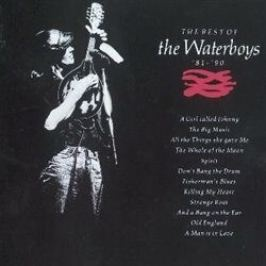 The Best Of The Waterboys '81-'90 - The Waterboys - audiokniha
