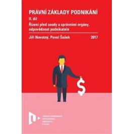 Právní základy podnikání II.