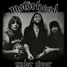 Under Cover - Motörhead - audiokniha