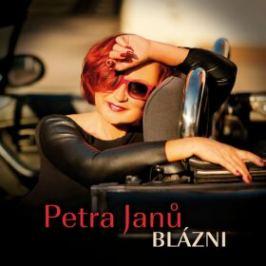 Blázni - Petra Janů - audiokniha