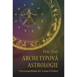 Archetypová astrologie - Lisý Petr