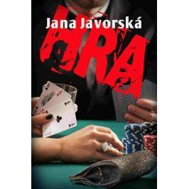 Hra - Jana Javorská