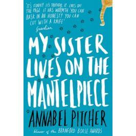 My Sister Lives on the Mantelpiece - Pitcherová