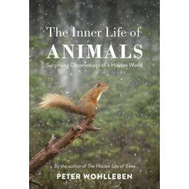Inner Life of Animals - Wohlleben