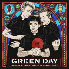 Greatest Hits: God's Favorite Band - Green Day - audiokniha