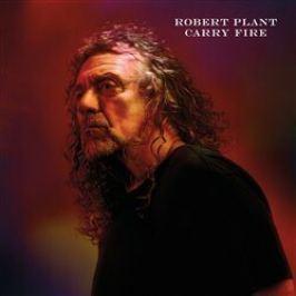 Carry Fire - Robert Plant - audiokniha