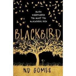 Blackbird - Gomes
