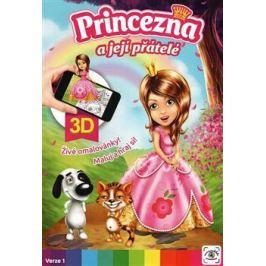 Princezna a její přátelé