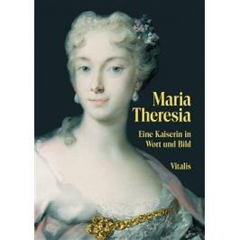 Maria Theresia - Juliana Weitlaner