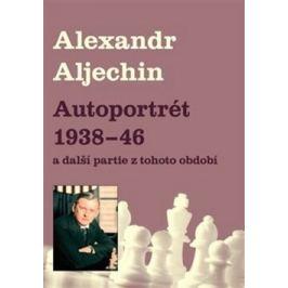 Autoportrét 1938-1946 - Alexandr Alechin