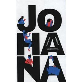 Johana - Pavla Horáková, Alena Scheinostová, Zuzana Dostálová