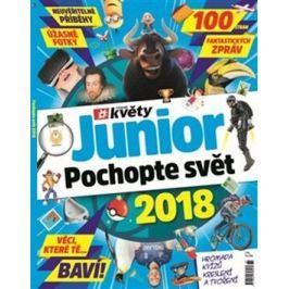 Junior - Pochopte svět 2018