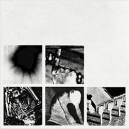 Bad Witch - Nine Inch Nails - audiokniha