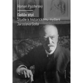 Gollův styl - Roman Pazderský