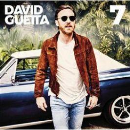 7 - David Guetta - audiokniha
