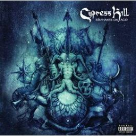 Elephants On Acid - Cypress Hill - audiokniha