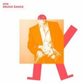 Druhá šance - OTK - audiokniha