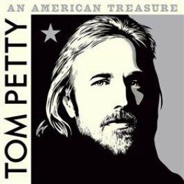 An American Treasure - Tom Petty - audiokniha