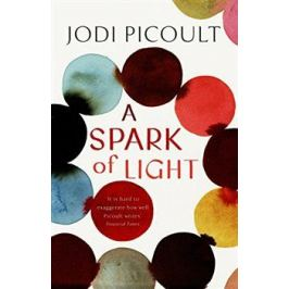 A Spark of Ligh - Jodi Picoultová