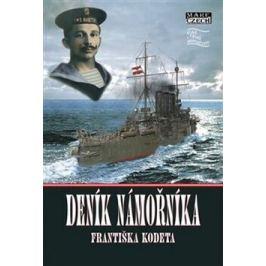 Deník námořníka Františka Kodeta - František Kodet