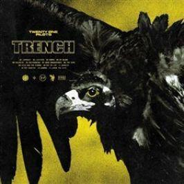 Trench - Twenty One Pilots - audiokniha