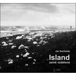Island – země vzdálená - Jan Sucharda