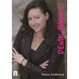 Deník raka 2 - Tereza Schillerová