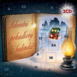 Adventní pohádkový kalendář - audiokniha