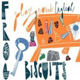 Frog Biscuits - Playground English - audiokniha