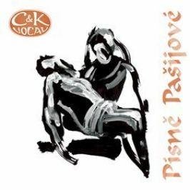 Písně Pašijové - VOCAL C&K - audiokniha