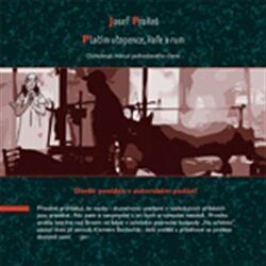 Platím utopence, kafe a rum - Josef Prokeš - audiokniha