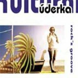 Rock´s Groove - Kulturní úderka - audiokniha