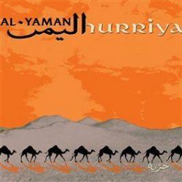 Hurriya - Al-Yaman - audiokniha