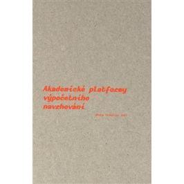 Akademické platformy výpočetního navrhování - Shota Tsikoliya