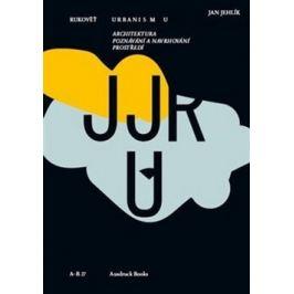 Rukověť urbanismu - Jan Jehlík