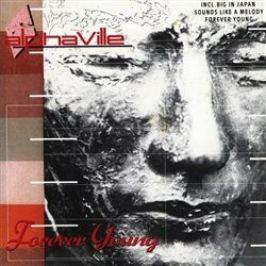 Forever Young - Alphaville - audiokniha