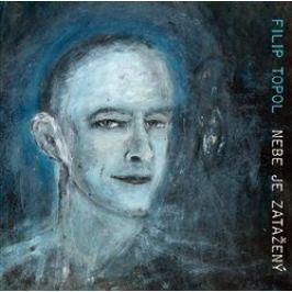 Nebe je zatažený - Filip Topol - audiokniha