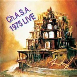 1975 Live - Ch.A.S.A. - audiokniha