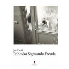 Pohovka Sigmunda Freuda - Jan Zbořil
