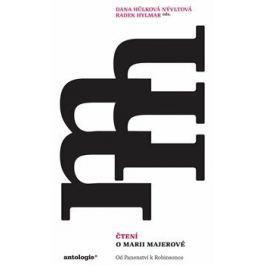 Čtení o Marii Majerové