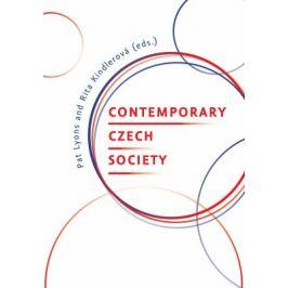 Contemporary Czech Society - Rita Kindlerová, Pat Lyons